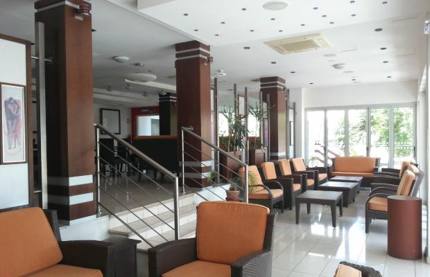 фотографии отеля Marion Hotel изображение №15