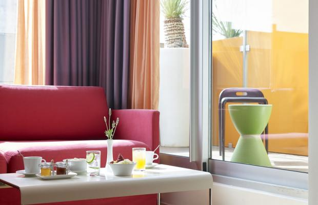 фото отеля Fresh изображение №37