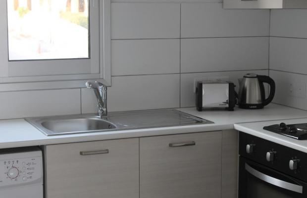 фото Anemos Apartments изображение №18