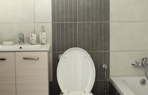 фотографии отеля Anemos Apartments изображение №3