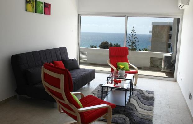 фото Anemos Apartments изображение №2