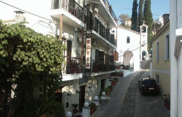 фотографии отеля Katia изображение №15