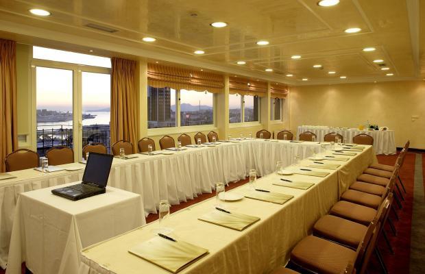 фотографии отеля Piraeus Theoxenia изображение №15