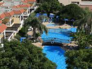 Jacaranda Hotel Apartments (ex. Pantelia), 3*