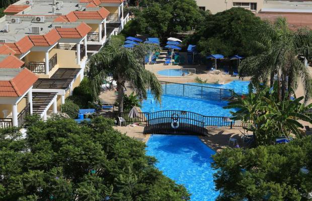 фото отеля Jacaranda Hotel Apartments (ex. Pantelia) изображение №1