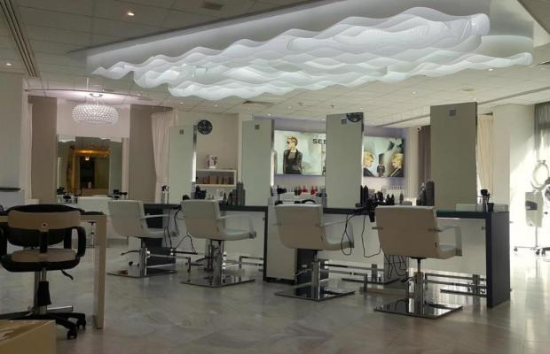 фото отеля Hilton Cyprus изображение №33