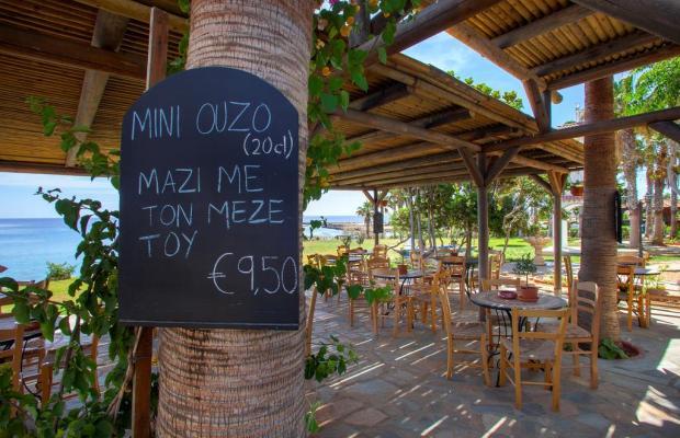 фотографии отеля Cavo Maris Beach Hotel изображение №11