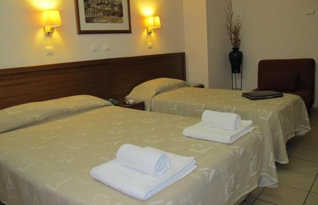 фотографии Hotel Solomou изображение №16