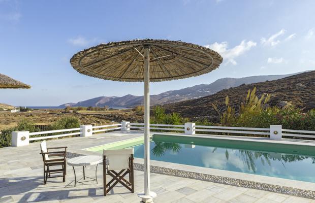 фотографии отеля Mykonos Dream Villas изображение №67