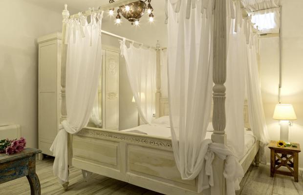 фото Mykonos Dream Villas изображение №62
