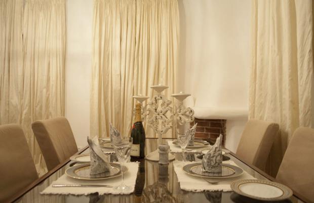 фото Mykonos Dream Villas изображение №34