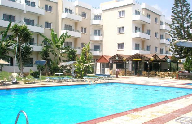 фото отеля DebbieXenia Hotel Apartments изображение №1