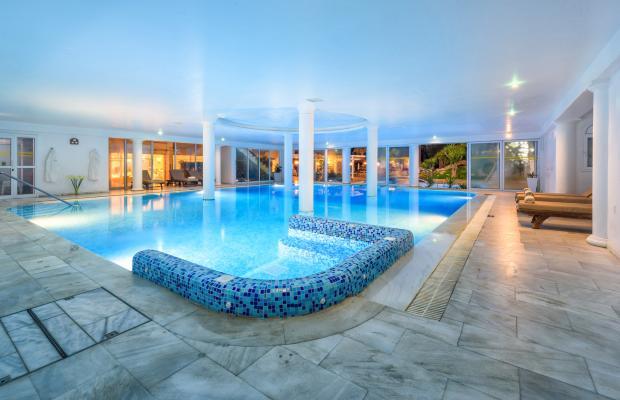 фотографии отеля Golden Bay Beach Hotel изображение №31
