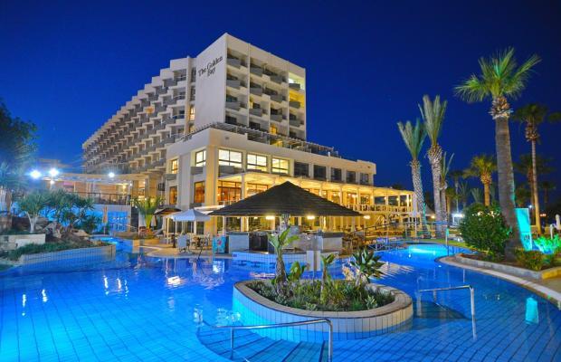 фотографии отеля Golden Bay Beach Hotel изображение №3