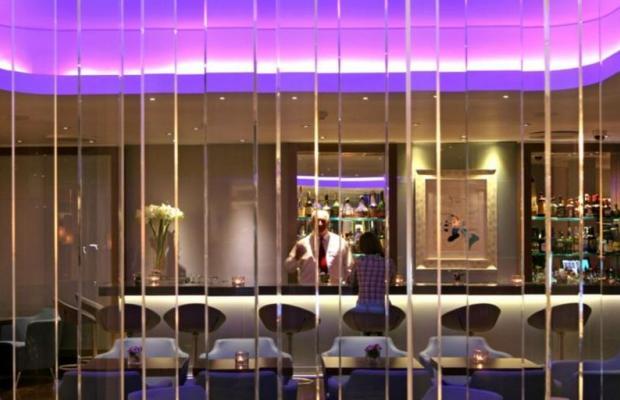 фото отеля Crowne Plaza Limassol изображение №49