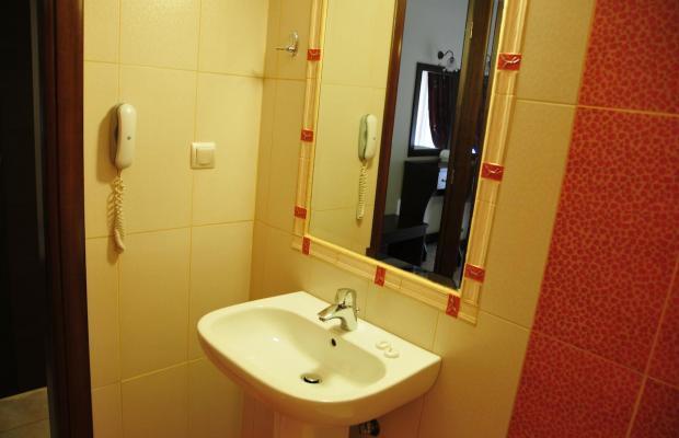 фото отеля Gogos Meteora изображение №21