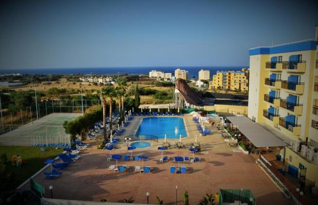 фотографии Kapetanios Bay Hotel изображение №16