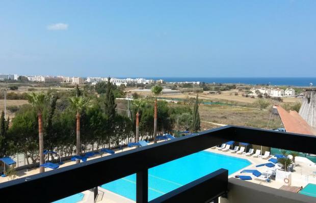 фотографии отеля Kapetanios Bay Hotel изображение №15