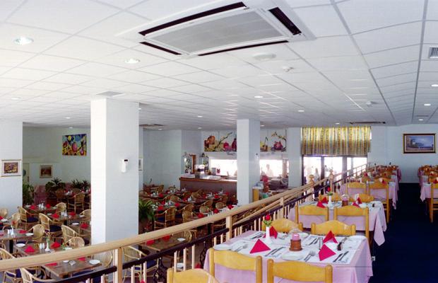 фотографии отеля Kapetanios Bay Hotel изображение №3