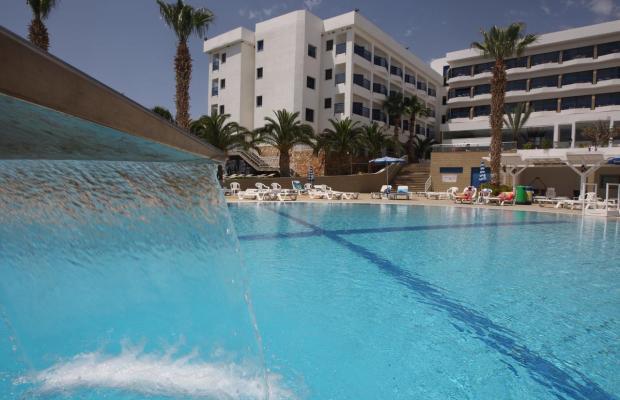 фото Ascos Coral Beach Hotel изображение №6