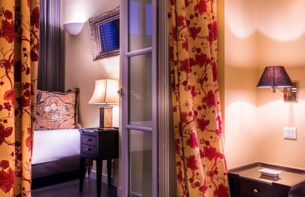 фото отеля Le Lavoisier изображение №17