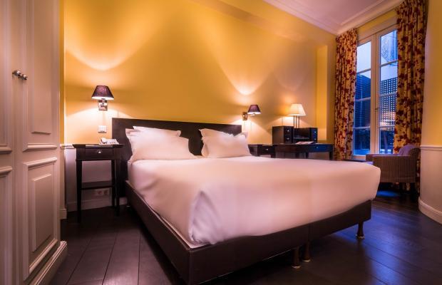 фотографии отеля Le Lavoisier изображение №7