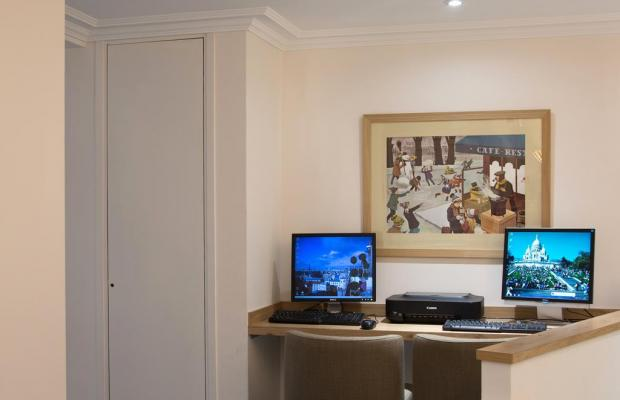 фотографии отеля Le Littre изображение №23
