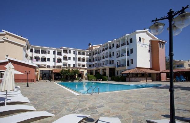 фотографии Episkopiana Hotel & Sport Resort изображение №36
