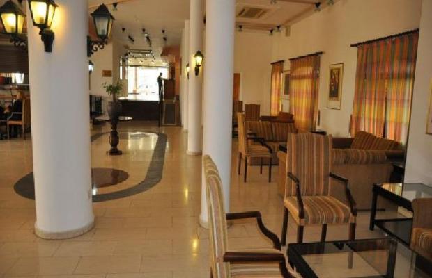 фотографии отеля Episkopiana Hotel & Sport Resort изображение №11