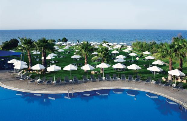 фотографии Atlantica Sea Breeze (ex. Kouzalis Beach Hotel) изображение №12