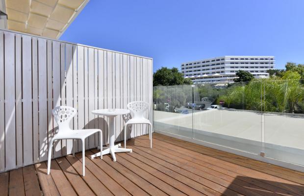 фотографии отеля Napa Mermaid Hotel & Suites изображение №51