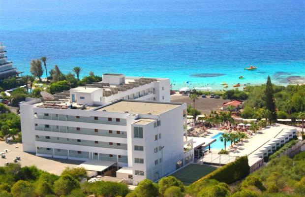 фото Napa Mermaid Hotel & Suites изображение №6
