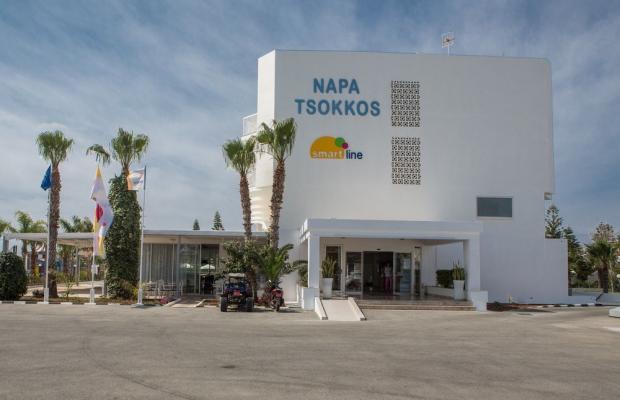 фото отеля Smartline Napa Tsokkos (ех. Tsokkos Napa) изображение №9