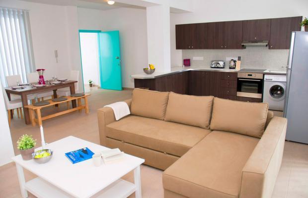 фотографии отеля Napian Suites изображение №43