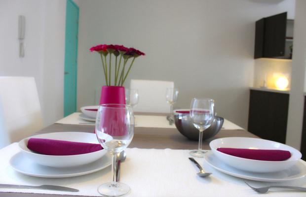 фотографии отеля Napian Suites изображение №31