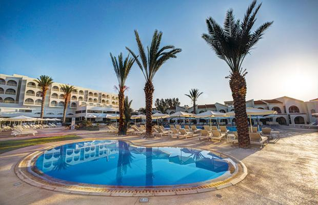 фото Princess Beach Hotel (ex. Louis Princess Beach) изображение №10