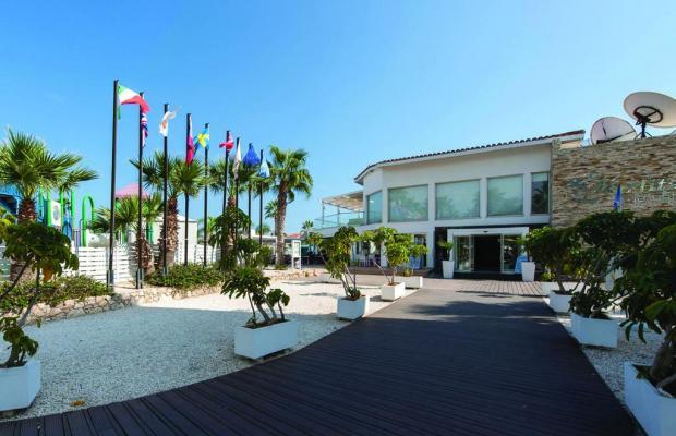 фотографии отеля Tsokkos Marlita Hotel Apartments изображение №3