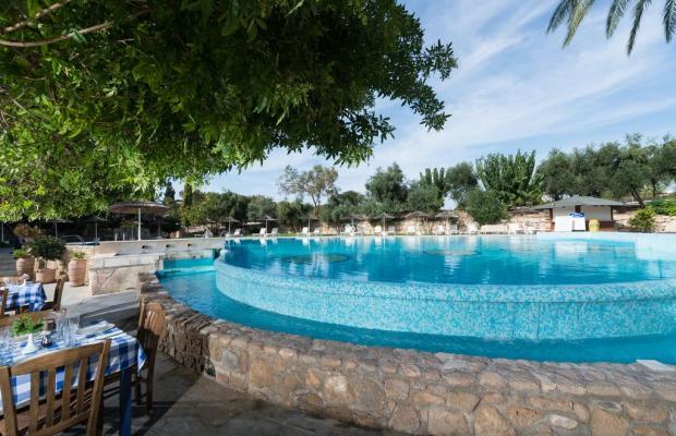 фотографии отеля Basilica Holiday Resort изображение №15