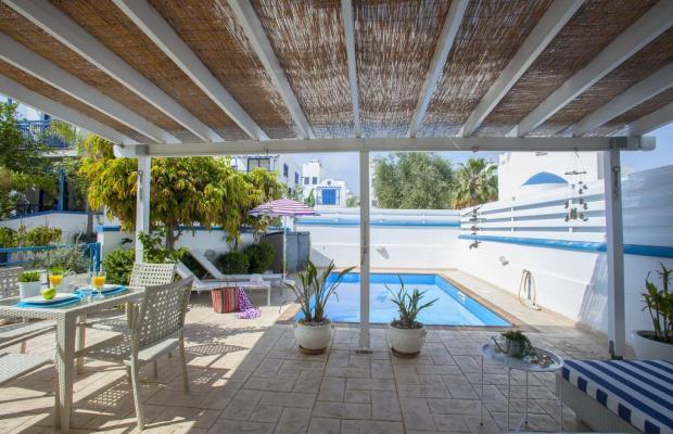 фотографии отеля Villa Nikole изображение №23