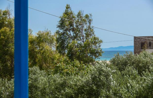 фотографии отеля Golden Beach Studios изображение №47