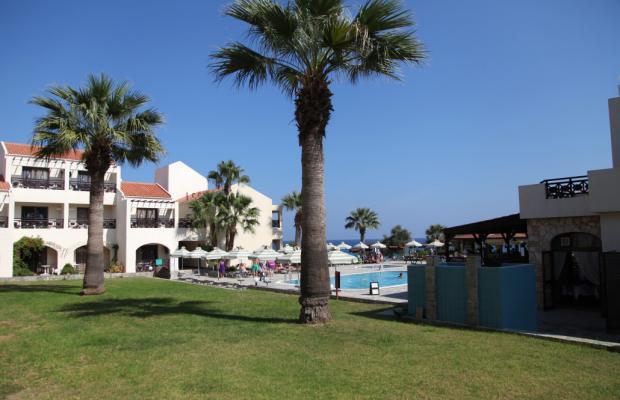 фотографии отеля Mimosa Beach Hotel изображение №7