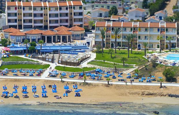 фото отеля MyroAndrou Hotel Apartments изображение №1