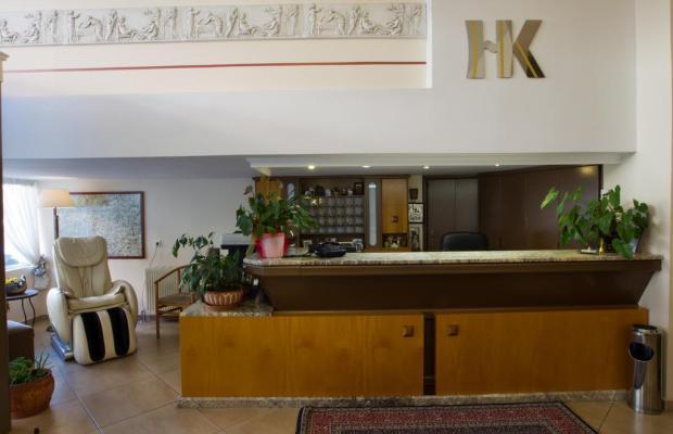 фотографии отеля Kaikis изображение №15