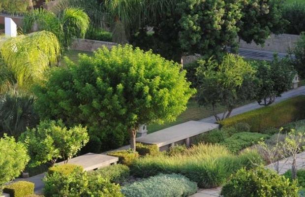 фото Parklane a Luxury Collection Resort & Spa (ex. Le Meridien Limassol Spa & Resort) изображение №6