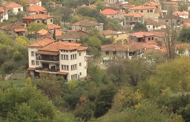 фотографии отеля Pyrgos Adrachti изображение №55