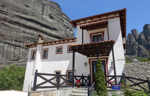 фотографии отеля Pyrgos Adrachti изображение №31