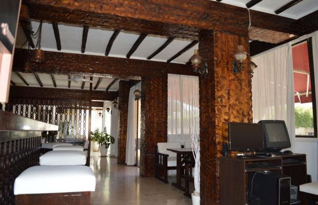 фото Lordos Hotel Apts Limassol изображение №42