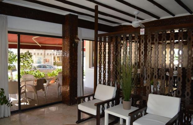фото отеля Lordos Hotel Apts Limassol изображение №41