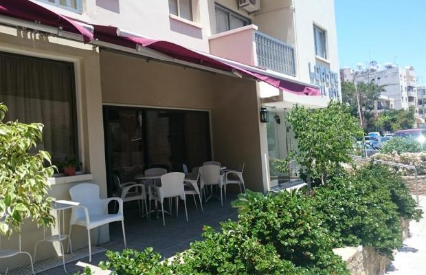 фотографии отеля Lordos Hotel Apts Limassol изображение №19