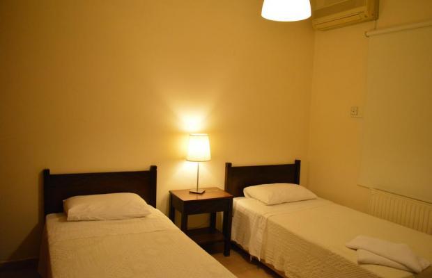 фотографии отеля Lordos Hotel Apts Limassol изображение №3